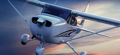 become a pilot with flight training at lanseria flight centre